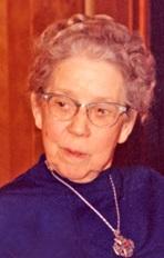 Dorothy Nickerson