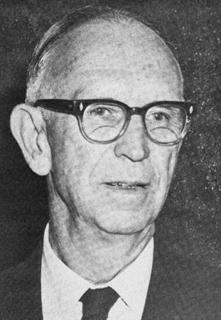 Deane B. Judd